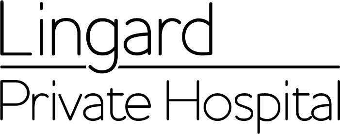 Lingard Private Hospital logo